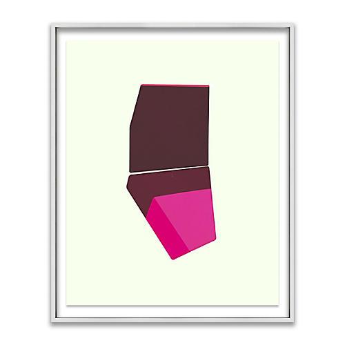 David Grey, Inner Space