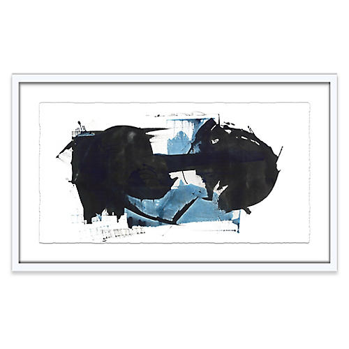 Abstract, Kate Roebuck