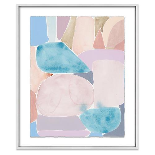 Jen Garrido, Moving Pieces V