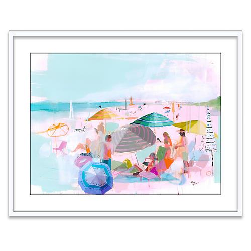 The Beach II, Teil Duncan