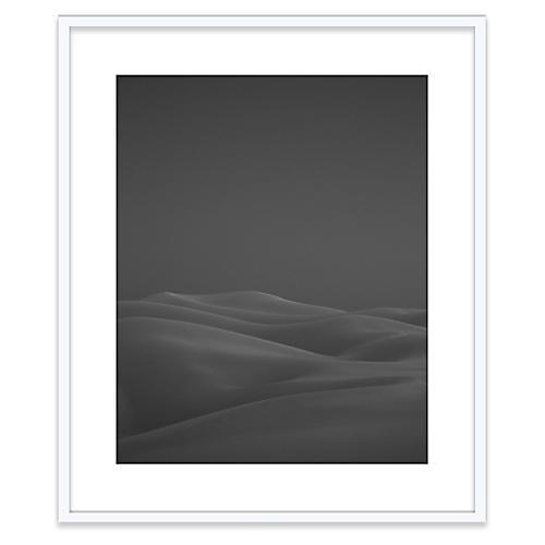 Imperial Dunes I, Alex Hoerner
