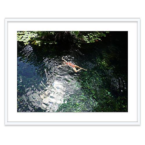 Tulum Swim, Natalie Obradovich