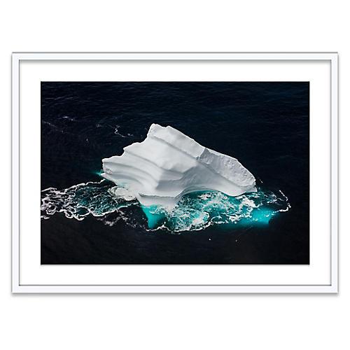 Ice Mass VI, Jesse Chehak