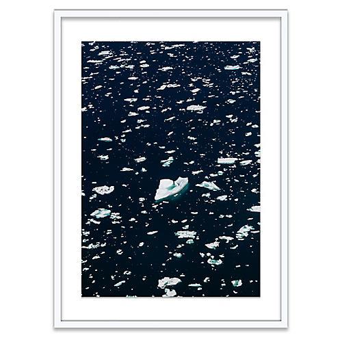 Oceanic Ice Field I, Jesse Chehak