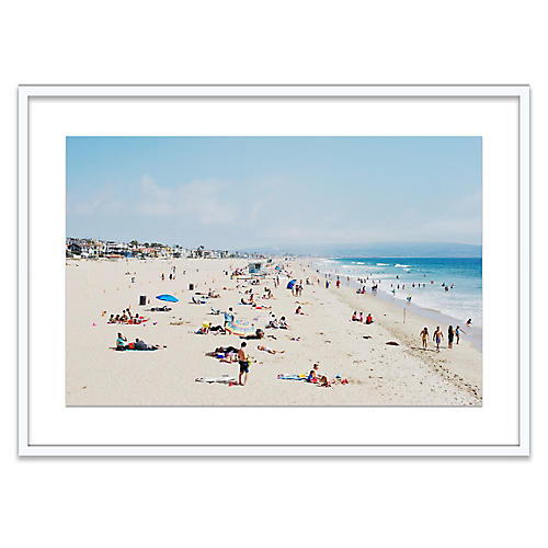 Manhattan Beach, Natalie Obradovich