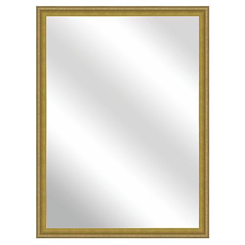 Adelyn Wall Mirror, Gold