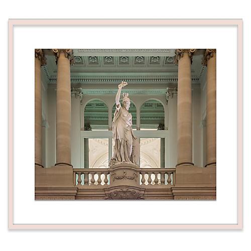 Royal Palace, Brussels, Richard Silver