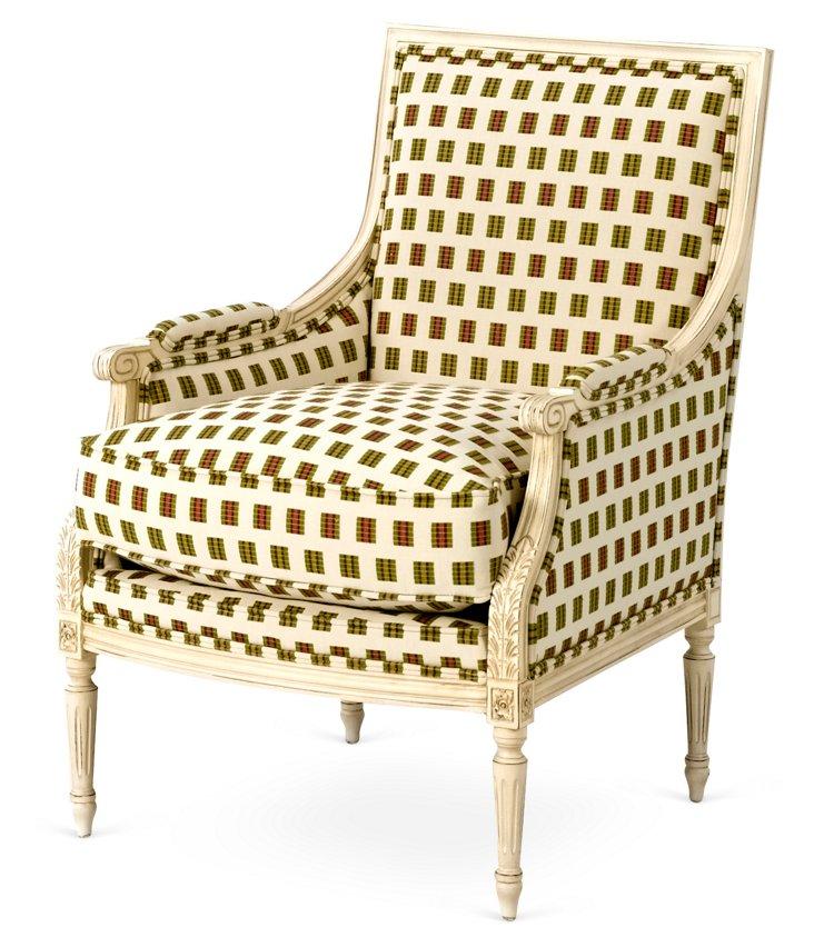 Alonsa Chair