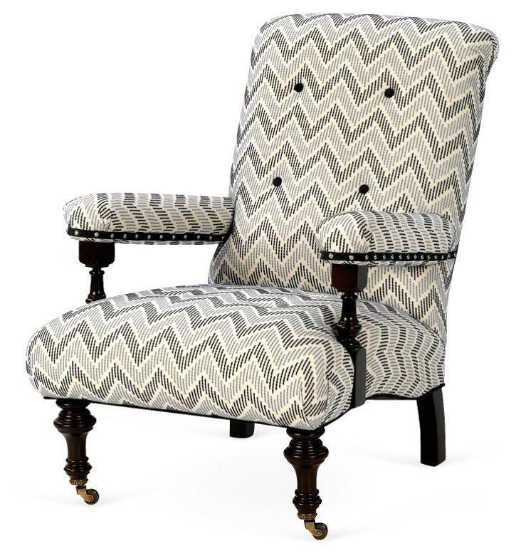 Baltic Chair