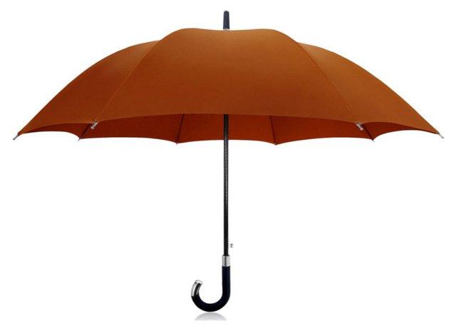 Elite Cane Umbrella, Copper
