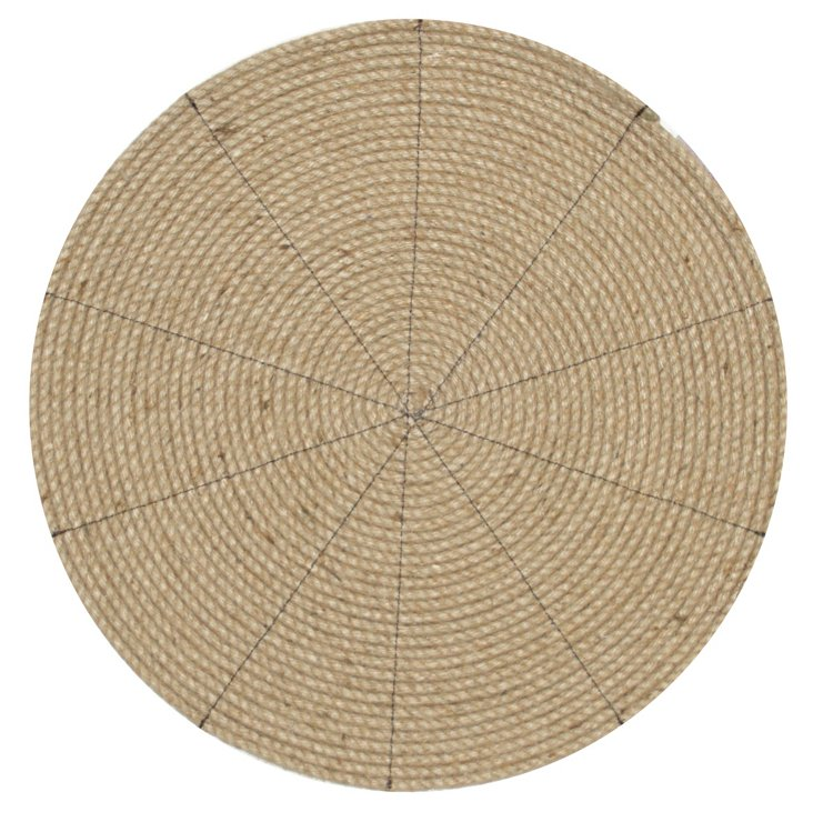 Rope Place Mat
