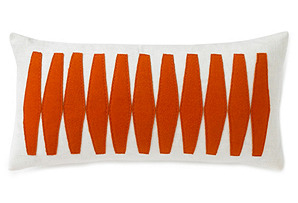 Otto Pillow, Tangerine