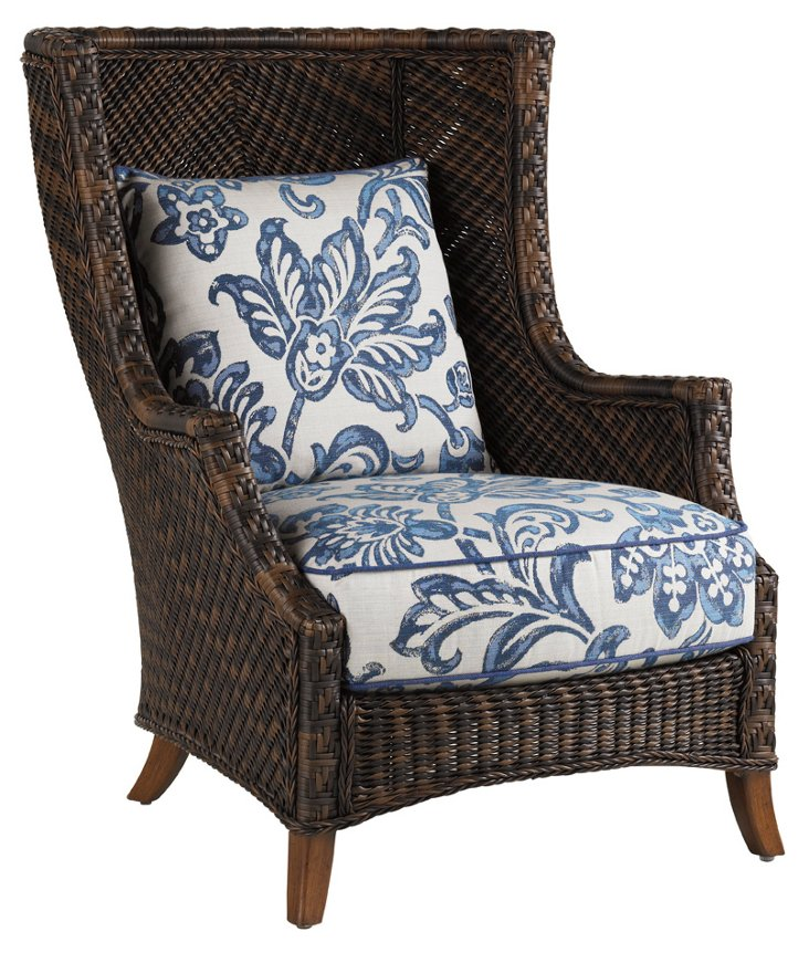 Lanai Wing Chair