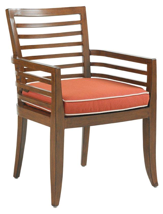 Ocean Club Dining Chair