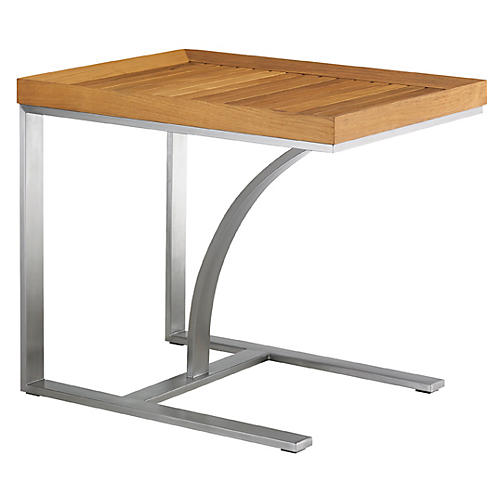 Tres Chic Occasional Table