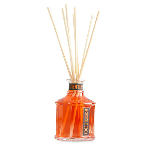 Black Pepper Diffuser, Citrus