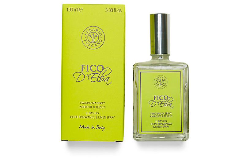 Elba's Fig Linen Spray