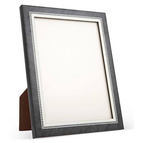 Black Tie Frame, 5x7, Black