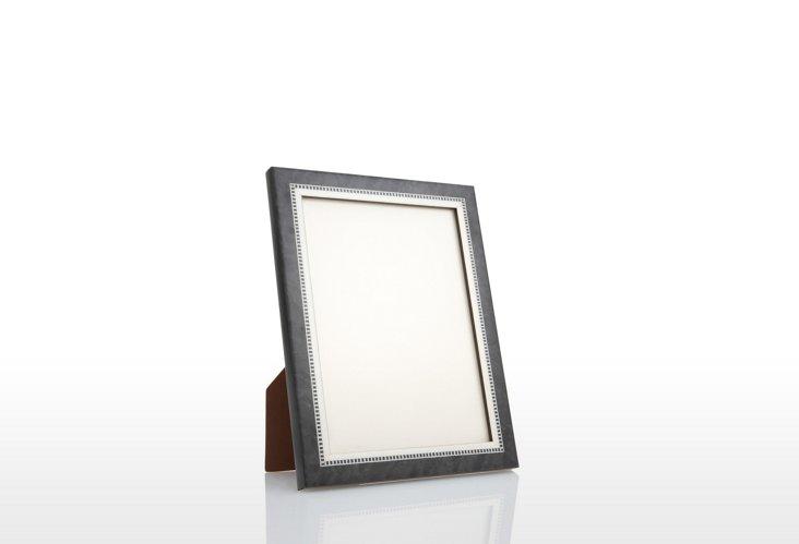 Black Tie Frame, 4x6, Black