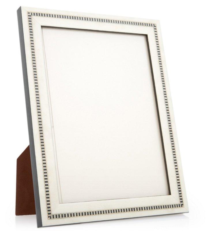 Anniversary Frame, 8x10, White