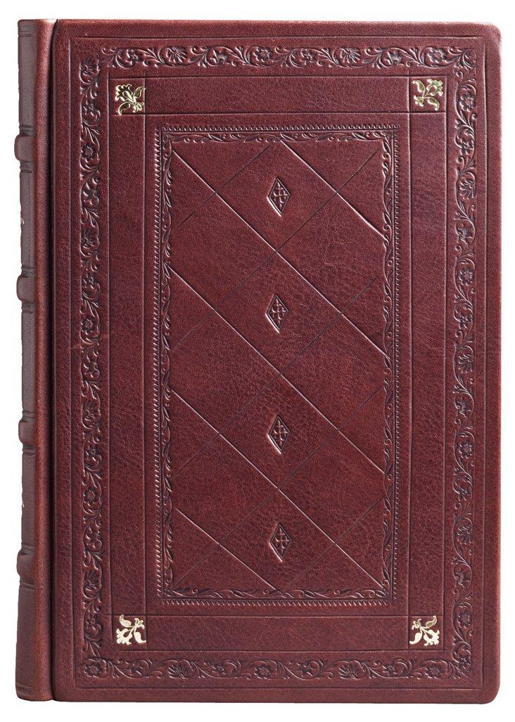 Barocco Journal, Brown