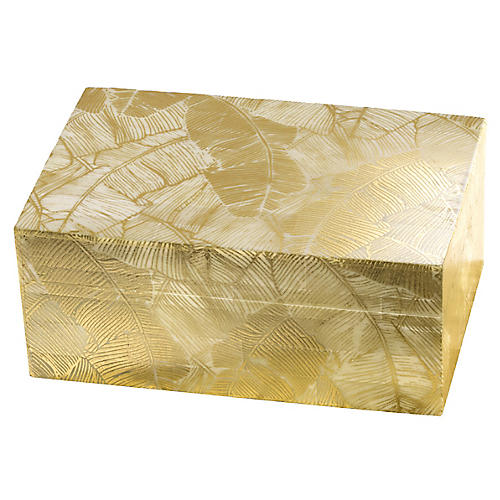 Kalie Box, Gold