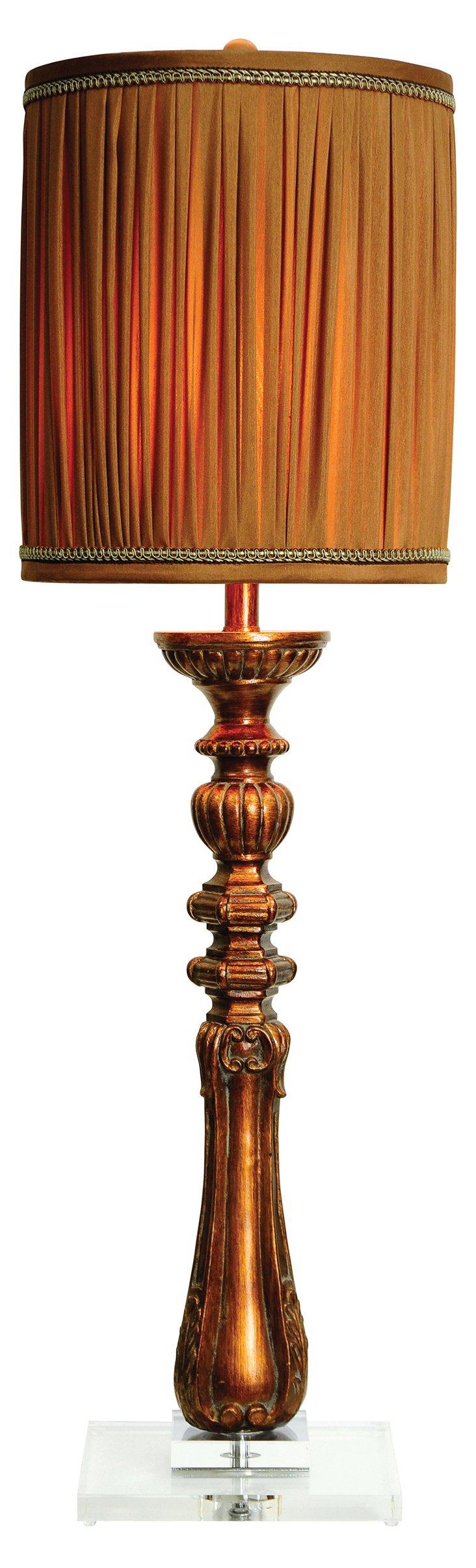 St. Tropez Buffet Lamp