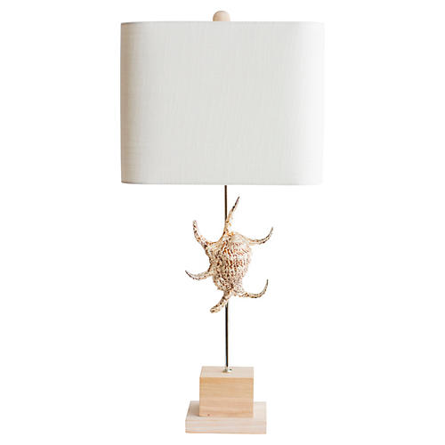 "31.5"" Captiva Table Lamp"