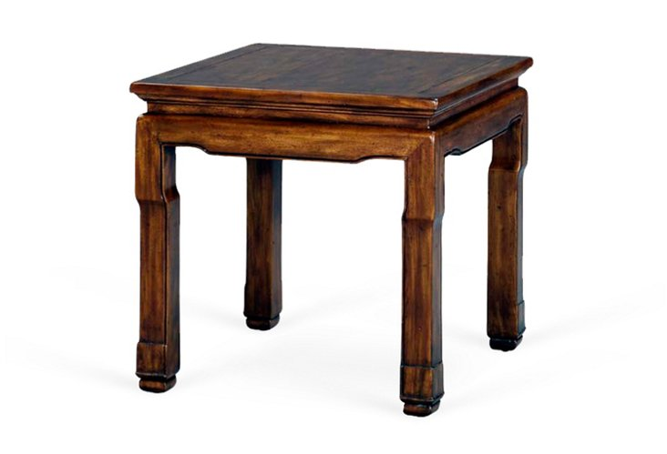 Macau End Table