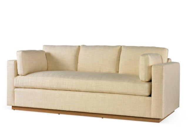 Driftwood Sofa
