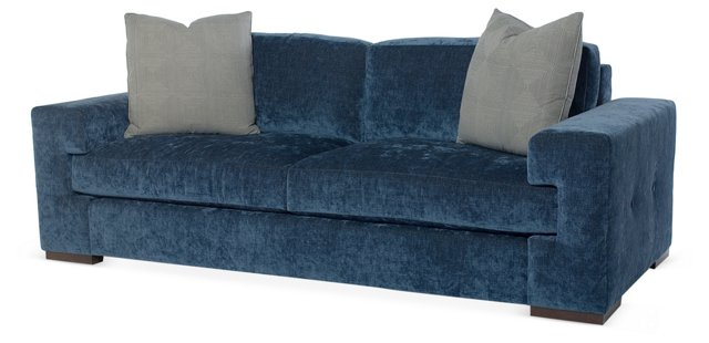 "Legend 90"" Sofa"