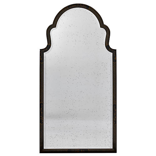 Estienne Mirror, Black