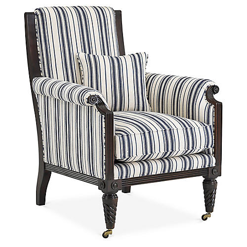 Watch Hill Club Chair