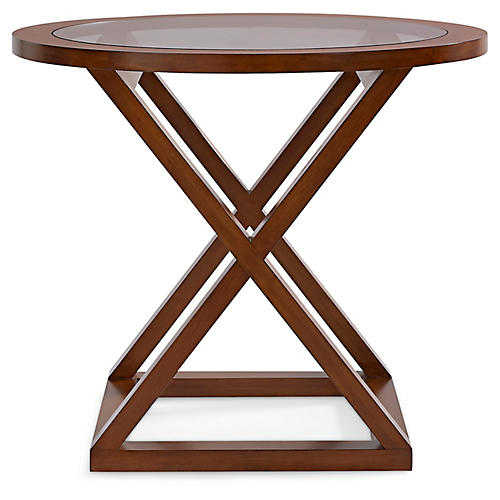 Jamaica Side Table, Desert Modern