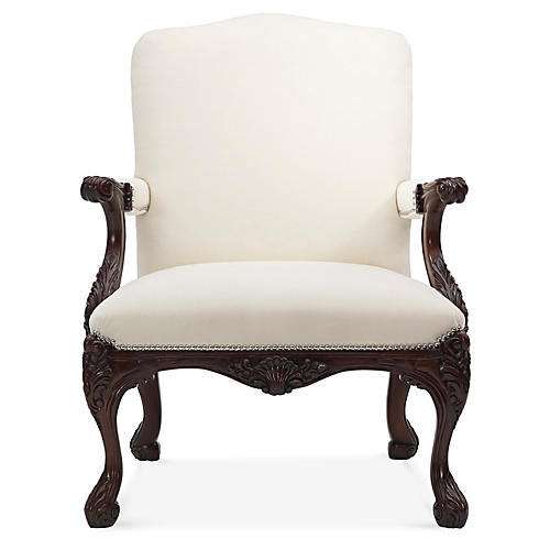 Clivedon Accent Chair