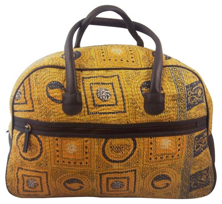 Weekender Bag, Darcy