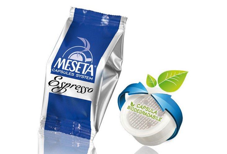 S/100 Meseta Espresso Capsules