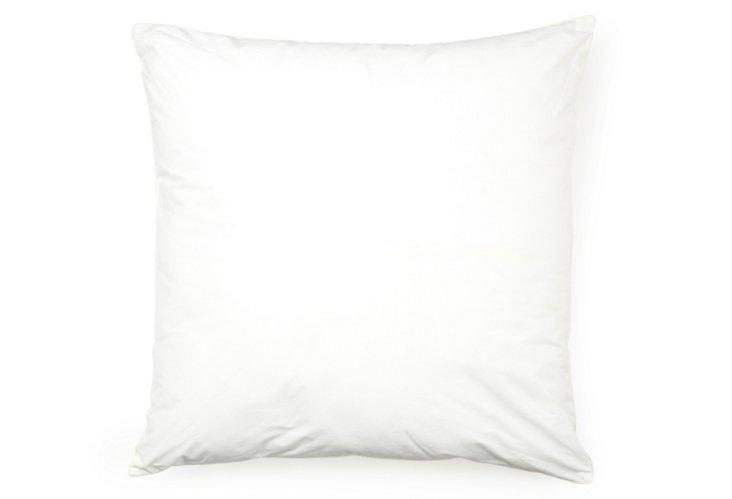 Buckingham Micro-Fiber Euro Pillow