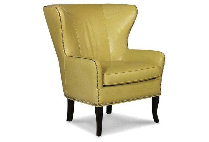 Baldwin Hills Chair, Canary