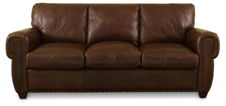 Denver Sleeper Sofa, Queen