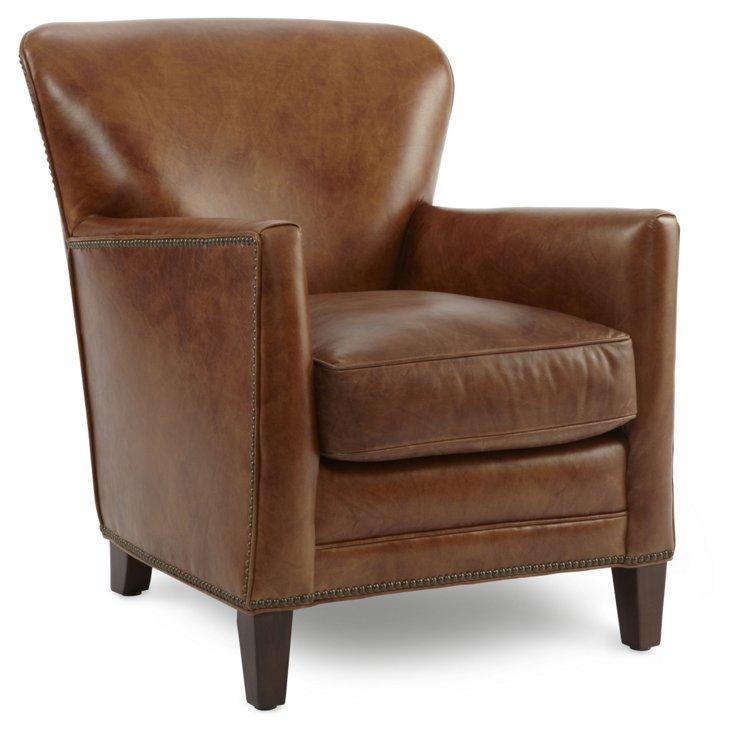 Albury Club Chair