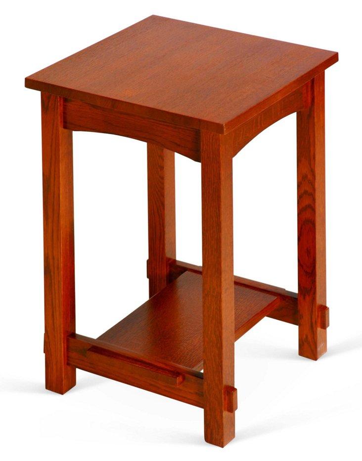 Sane Side Table