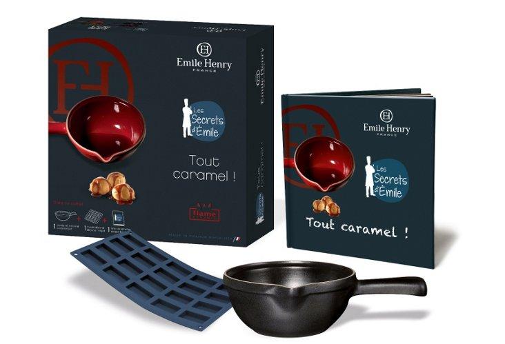 Caramel Gift Set