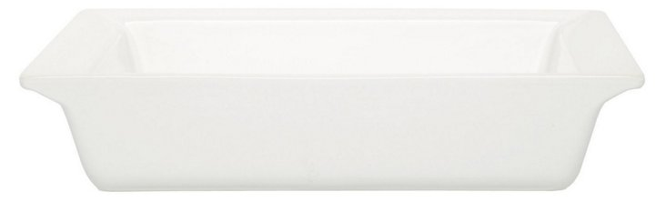 Nougat Square Baking Dish, 10""