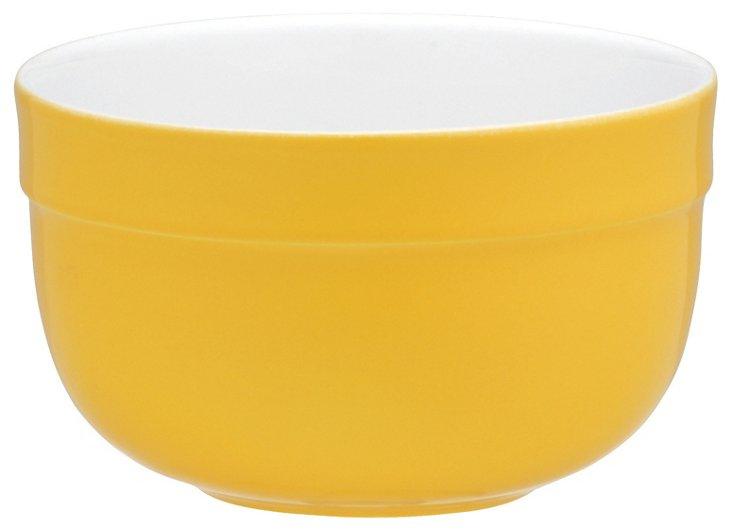 """Citron Mixing Bowl, 10.2"""""""