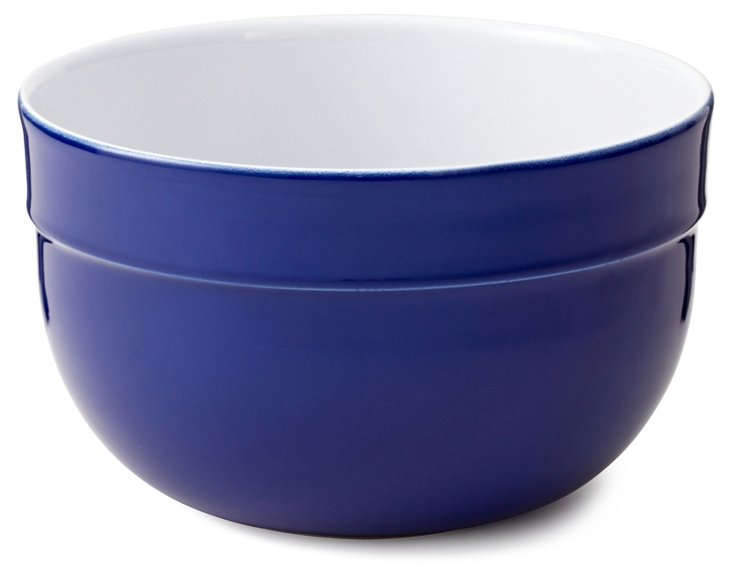 1.9 Qt Mixing Bowl, Azur