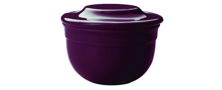 Butter Pot, Figue