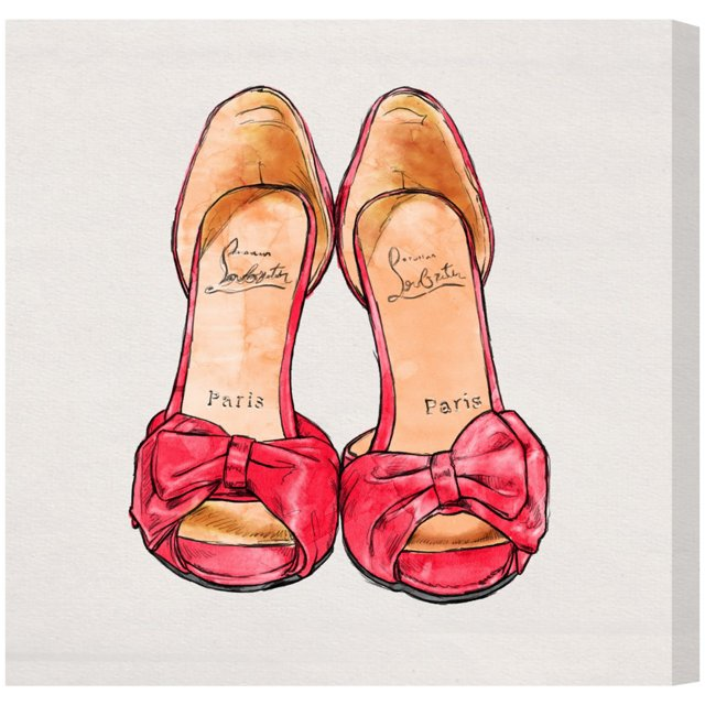 Oliver Gal, My Shoes