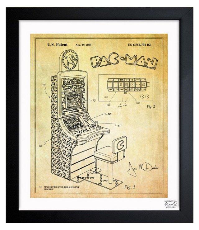 Oliver Gal, Maze Based Game 2003