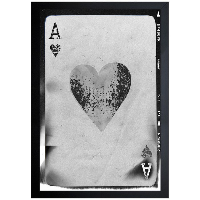 Oliver Gal, Ace of Hearts